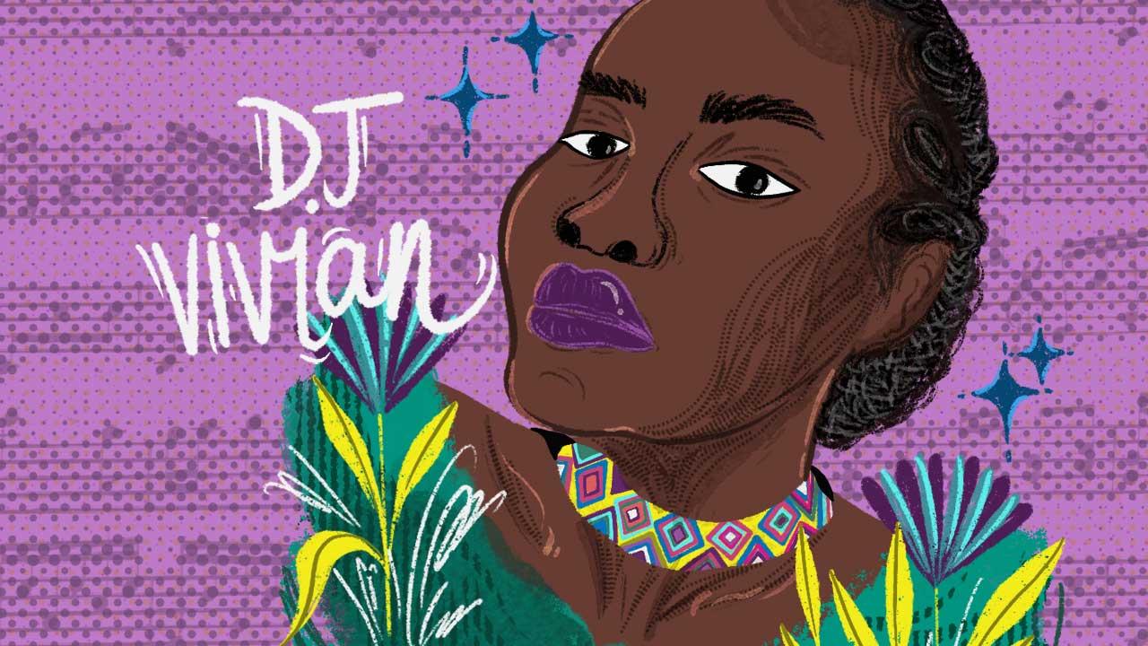 DJ Vivian