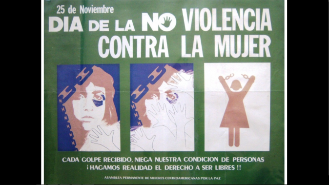25 noviembre -centroamerica